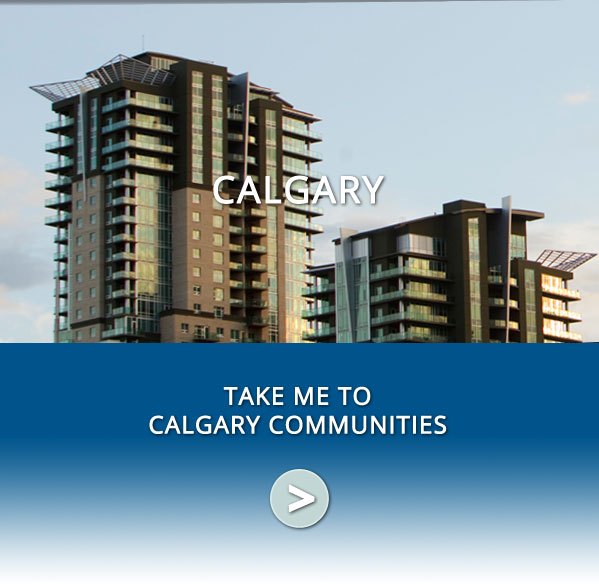 Cove Properties Calgary