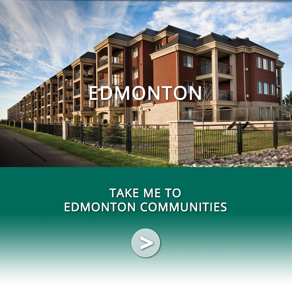Cove Properties Edmonton